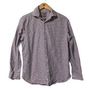 Michael Kors Formal Button Down Shirt size M